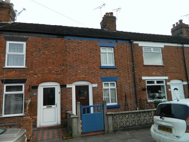 2 Bedrooms House for sale in Newfield Street, Sandbach