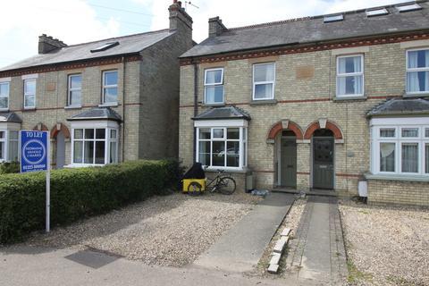 3 bedroom semi-detached house to rent - Shelford Road, Trumpington
