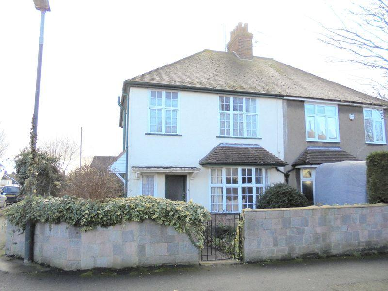 4 Bedrooms Semi Detached House for sale in Leicester Grove, Evesham