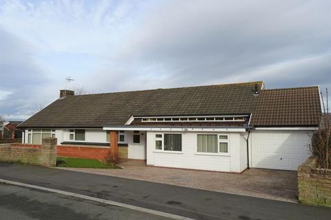 4 bedroom bungalow for sale - Ffordd Tudno, Wrexham