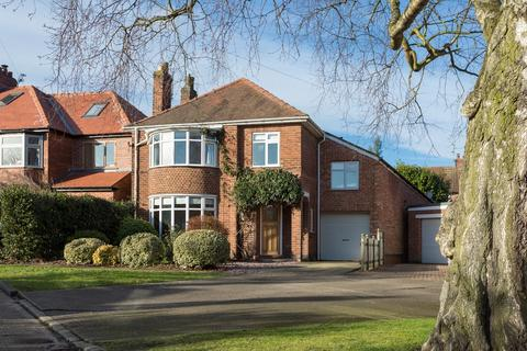 4 bedroom detached house for sale - White House Gardens, York, YO24