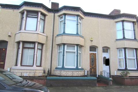 2 bedroom terraced house to rent - Percy Street