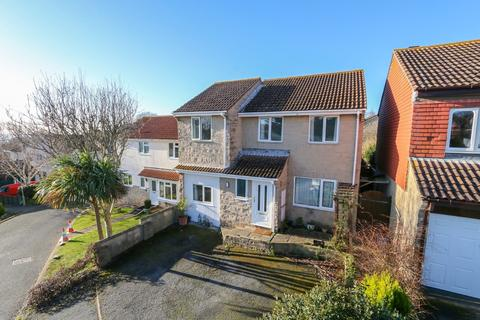 5 bedroom detached house for sale - Grange Drive, Teignmouth