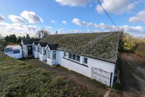 5 bedroom detached bungalow for sale - Bishopsteignton