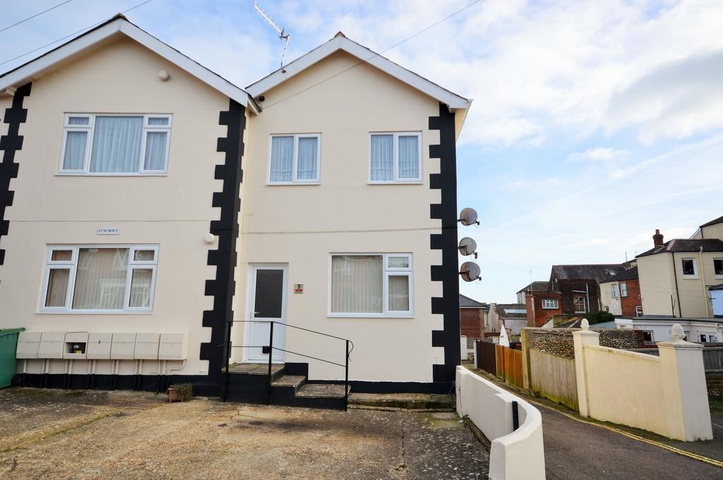 1 Bedroom Ground Maisonette Flat for sale in Grafton Street, Sandown