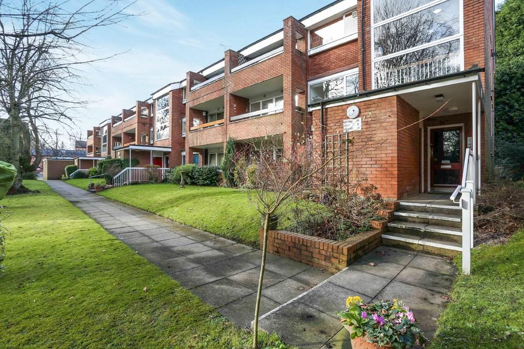 3 Bedrooms Apartment Flat for sale in Norfolk Road, Edgbaston, Birmingham