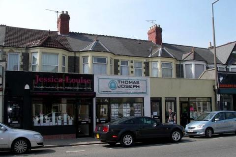 2 bedroom flat to rent - WHITCHURCH ROAD - 2 Double Bedroom Furnished 1st Floor Flat within walking distance of the UHW