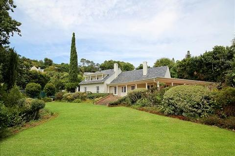 5 bedroom house  - Bishopscourt, Cape Town
