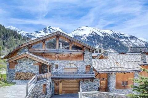 8 bedroom chalet  - Val D'Isere, Savoie, Rhone Alpes