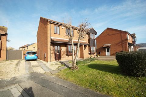 3 bedroom semi-detached house to rent - Winthorpe Close, Lincoln