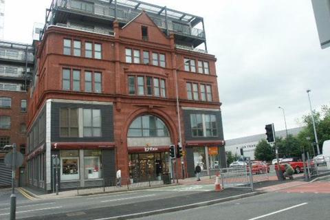 1 bedroom apartment to rent - Beaumont Building, Mirabel Street