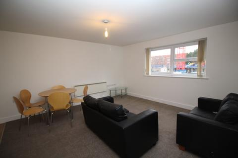 1 bedroom apartment for sale - Slater House, Woden Street, Salford, M5