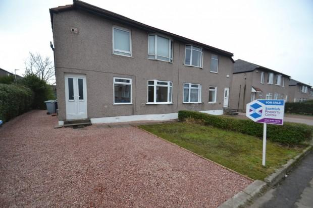 3 Bedrooms Flat for sale in Kingsbridge Drive, Glasgow, G73