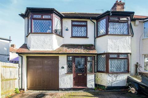 5 bedroom semi-detached house for sale - Oak Grove Road, Anerley, SE20