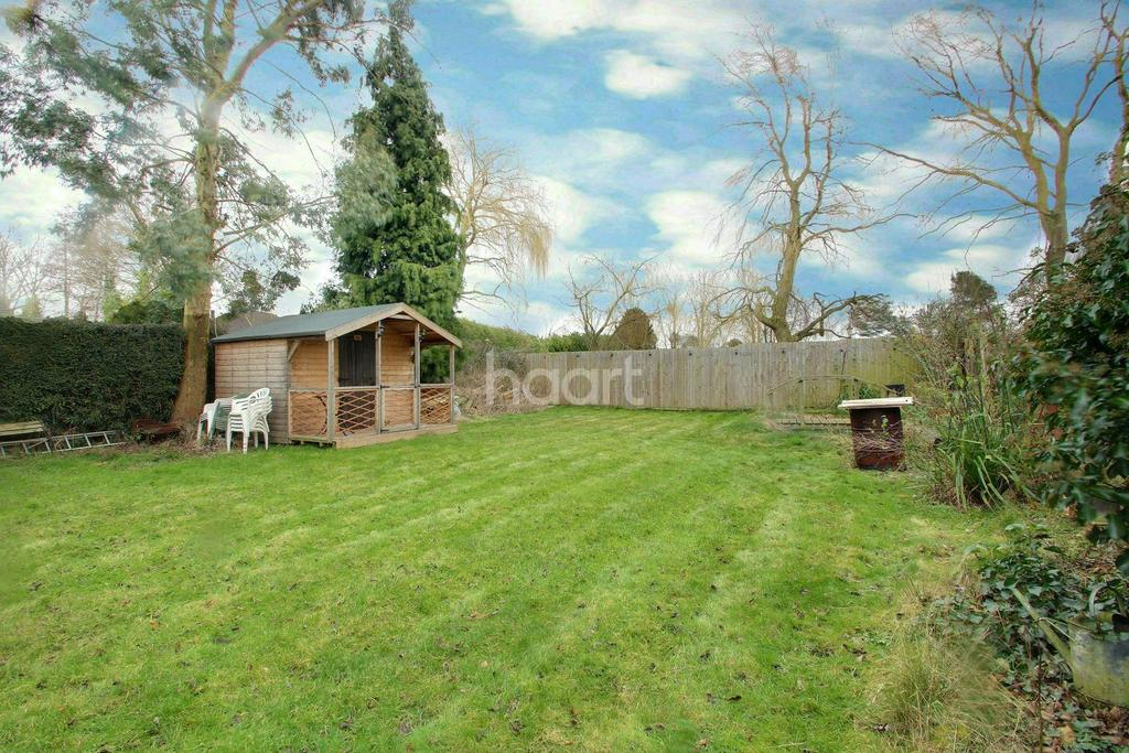 2 Bedrooms Terraced House for sale in River Rd, West Walton