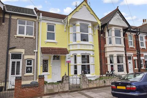 3 bedroom terraced house for sale - Wadham Road, North End, Portsmouth, Hampshire