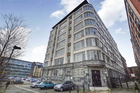 2 bedroom apartment for sale - The Met, Piccadilly Basin, Manchester, M1