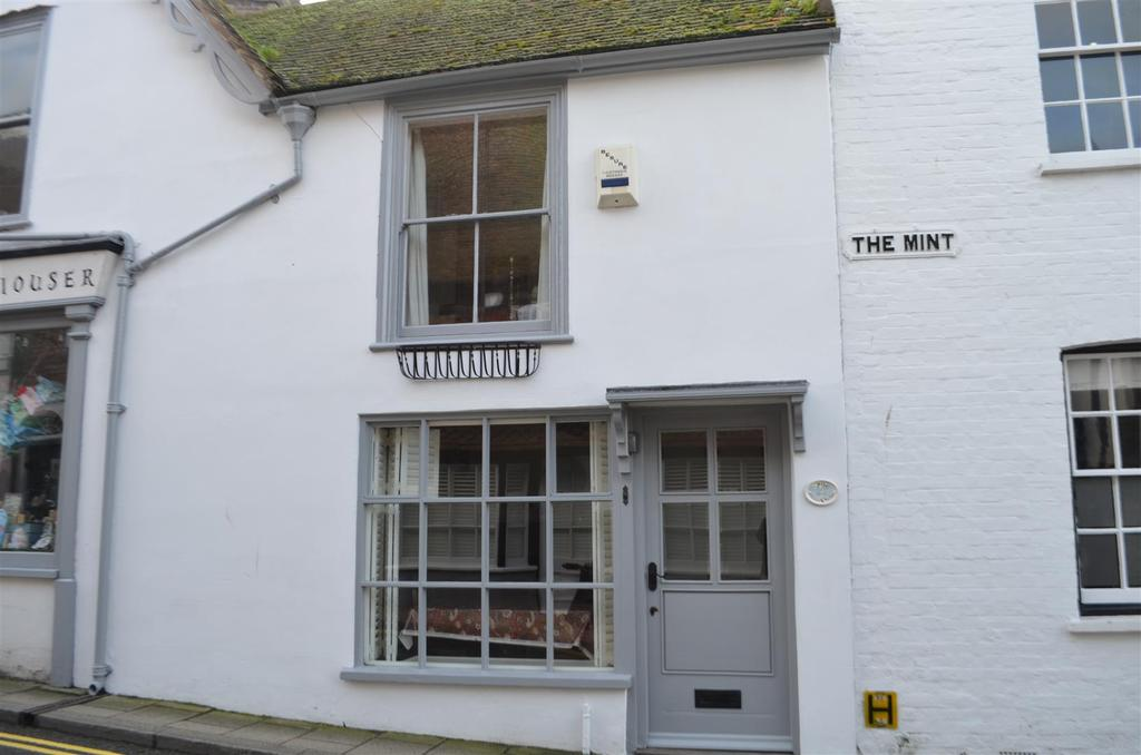 2 Bedrooms House for sale in High Street, Rye