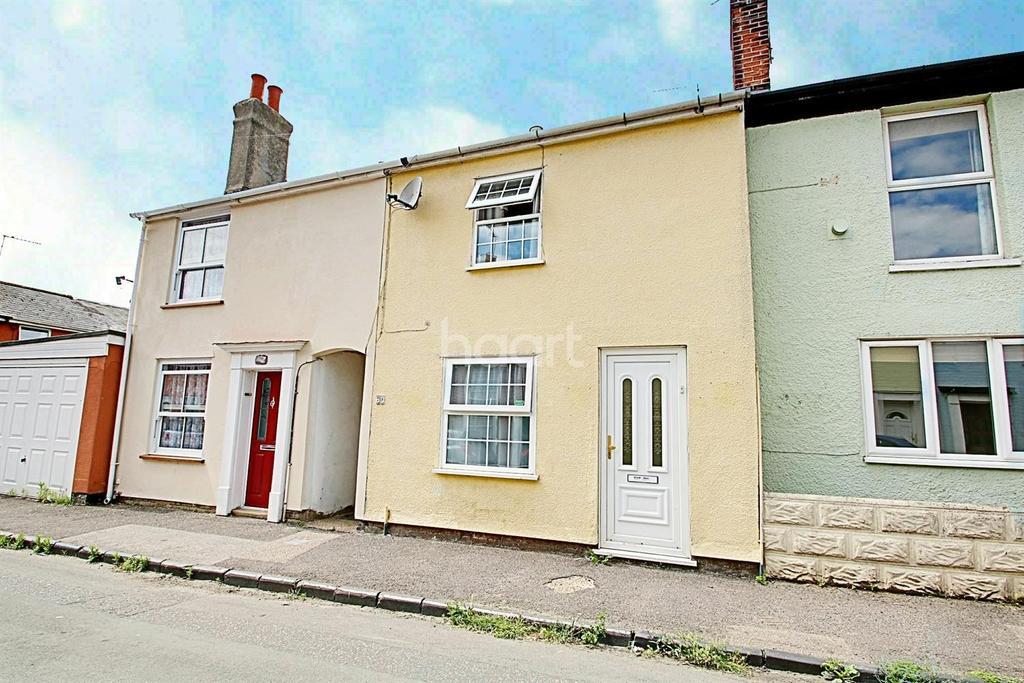 3 Bedrooms Terraced House for sale in Brightlingsea