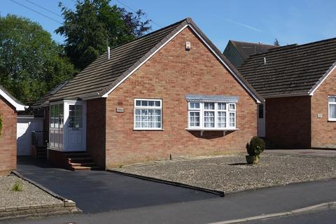 2 bedroom bungalow to rent - Woodbury Road, Halesowen