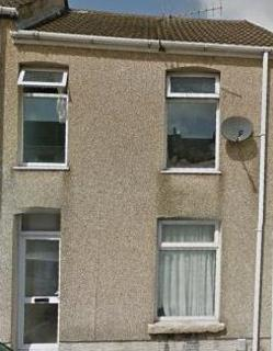 3 bedroom terraced house to rent - Campbell Street, Swansea