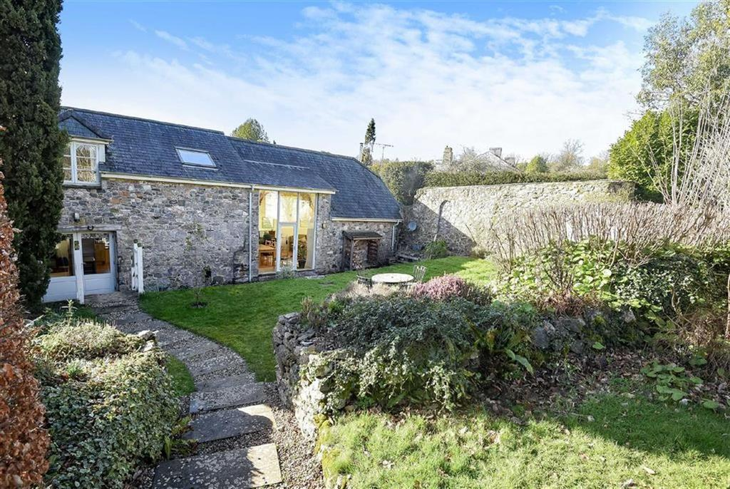 3 Bedrooms Semi Detached House for sale in Wrigwell, Bickington, Devon, TQ12
