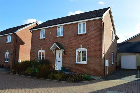 4 bedroom detached house for sale - Brynderwen, Swansea, SA2