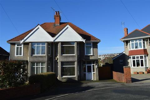 3 bedroom semi-detached house for sale - Llwyn Arosfa, Swansea, SA2