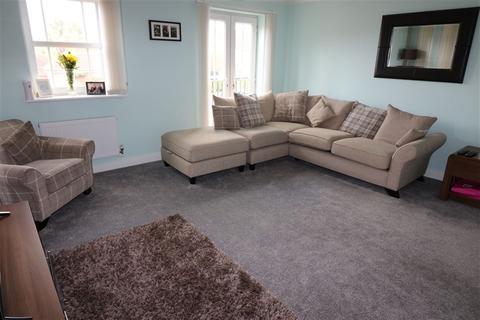 3 bedroom house to rent - Myrtle Way, Brough,