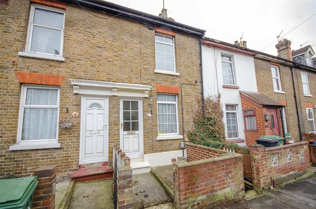 2 Bedrooms House for sale in Chillington Street, Maidstone, Kent, ME14