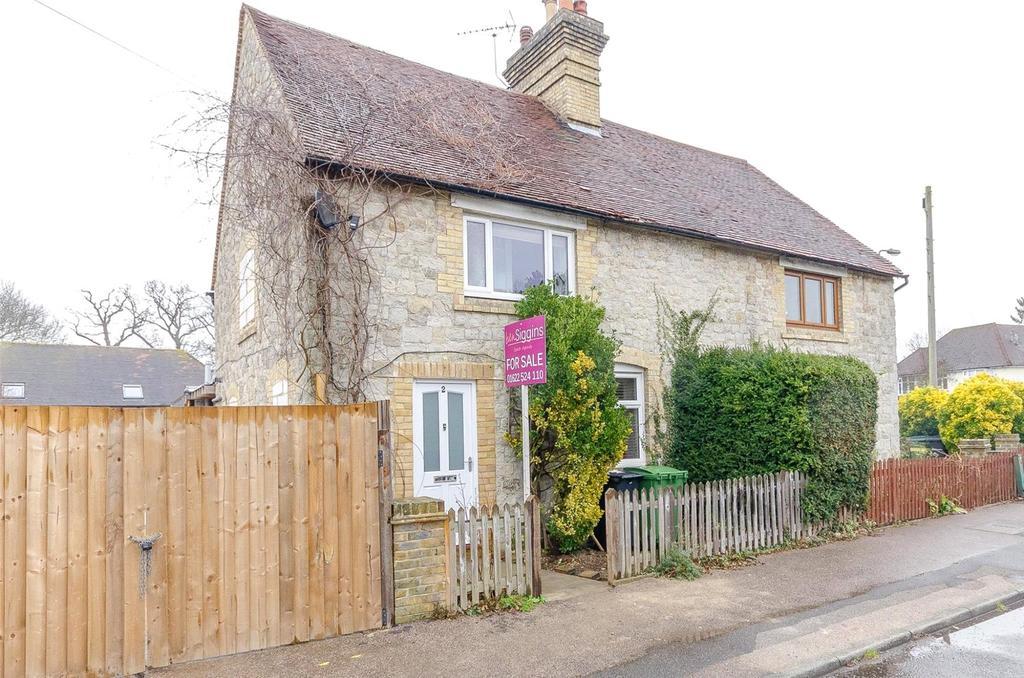 3 Bedrooms Terraced House for sale in School Lane, Maidstone, Kent, ME15