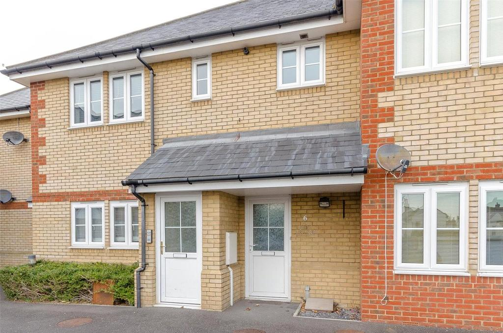 2 Bedrooms Apartment Flat for sale in Jasmine Court, Maidstone, Kent, ME16