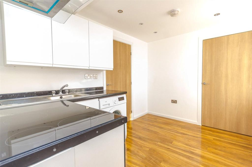 1 Bedroom Apartment Flat for sale in Lower Fant Road, Maidstone, Kent, ME16
