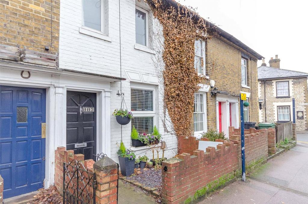 2 Bedrooms Terraced House for sale in Union Street, Maidstone, Kent, ME14