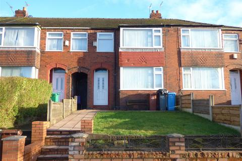 3 bedroom terraced house for sale - Fotherby Drive, Blackley, Manchester, M9
