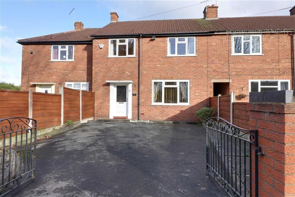 4 Bedrooms Mews House for sale in Fairfield Avenue, Sandbach