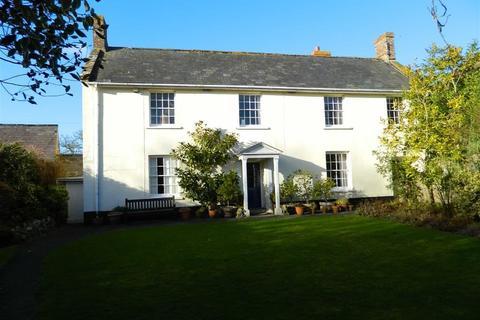 5 bedroom detached house for sale - Woodgate, Culmstock, Culmstock Cullompton, Devon, EX15