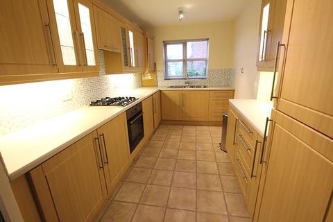 3 bedroom house to rent - Halyard Croft, HU1