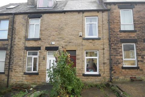 2 bedroom terraced house to rent - 49 Slinn Street, Crookes, S10 1NW