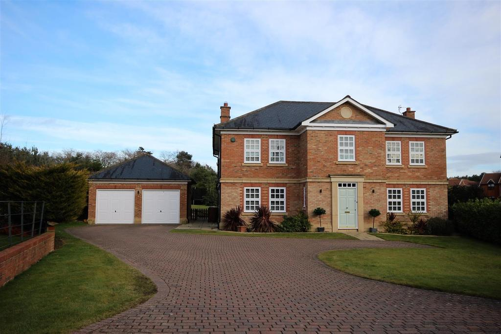 5 Bedrooms House for sale in Amerston Close, Wynyard
