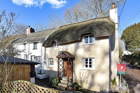 2 bedroom semi-detached house for sale - Church Lane, Cheriton Bishop, Exeter, Devon, EX6