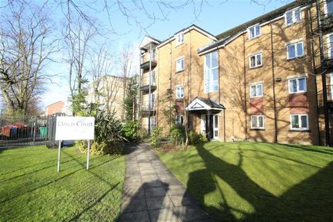 2 bedroom flat to rent - Wilbraham Road, Manchester