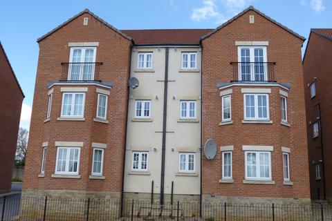 2 bedroom flat to rent - Armthorpe Road, Wheatley, Doncaster DN2