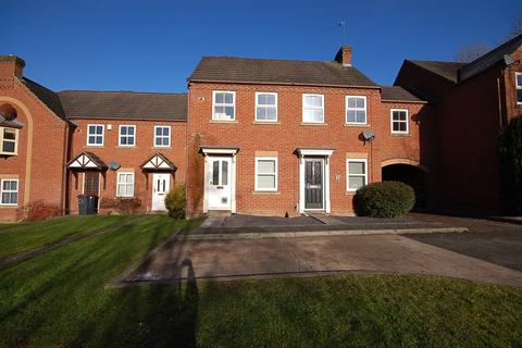 2 bedroom flat to rent - 27 Chainmakers Gate, Telford, TF4
