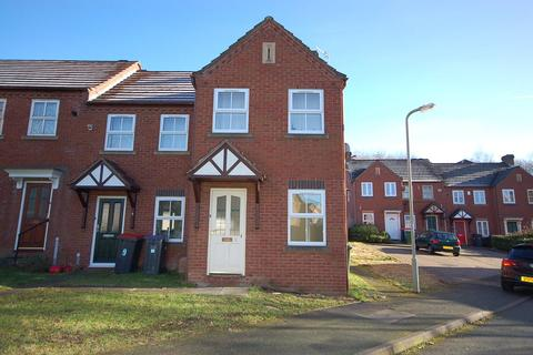 2 bedroom flat to rent - 11 Chainmakers Gate, Aqueduct, Telford, TF4