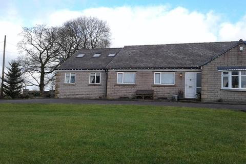 3 bedroom semi-detached bungalow to rent - Leeser Lane, Buxton SK17