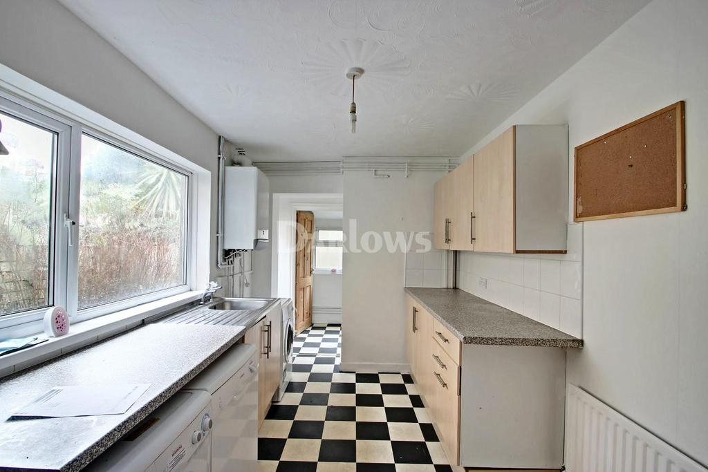 3 Bedrooms Terraced House for sale in Inverness Place, Roath, Cardiff