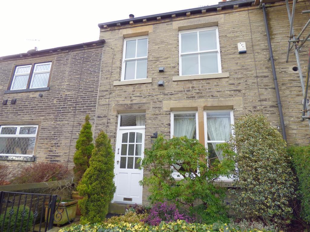 1 Bedroom Terraced House for sale in Scholes Lane, Scholes