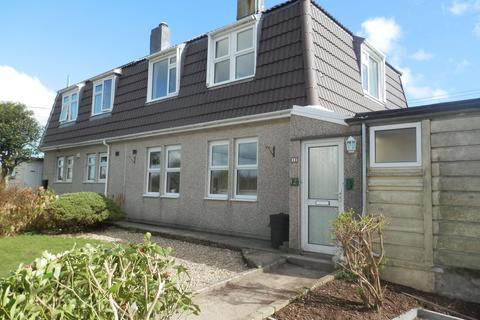 3 bedroom semi-detached house to rent - Treviskey Hill, Portloe, Truro, Cornwall, TR2