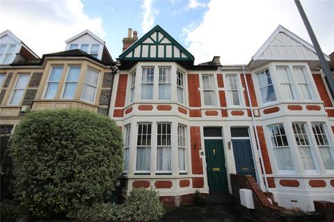3 bedroom terraced house for sale - St Albans Road, Westbury Park, Bristol, BS6